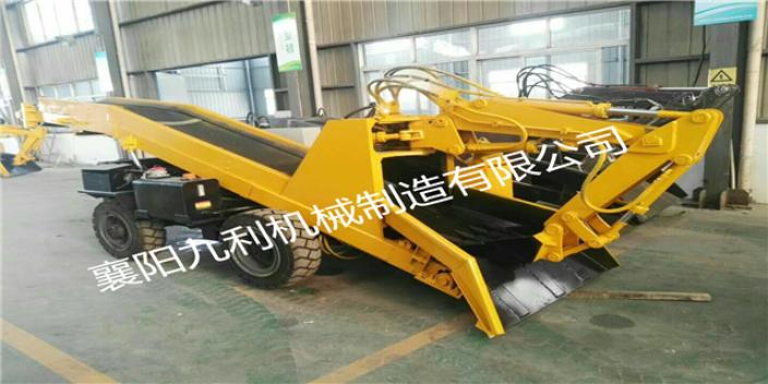 河北机械耙渣机 欢迎咨询 襄阳九利机械供应