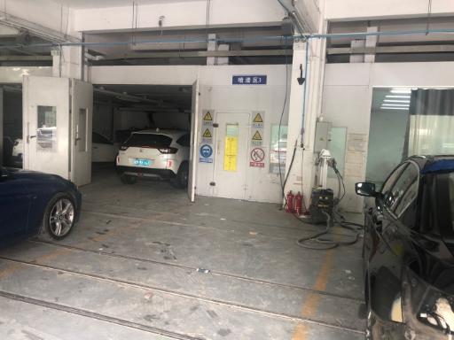 罗湖区弄车身油漆近 欢迎咨询「深圳福祥云汽车科技服务供应」
