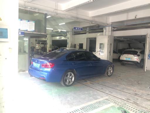 龙华区正规车身油漆地方 欢迎咨询「深圳福祥云汽车科技服务供应」
