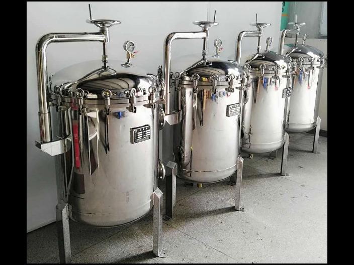 珠海液体过滤器 诚信经营 江苏新志成过滤供应