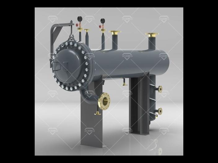 张家界天然气过滤器分离器报价,聚结器