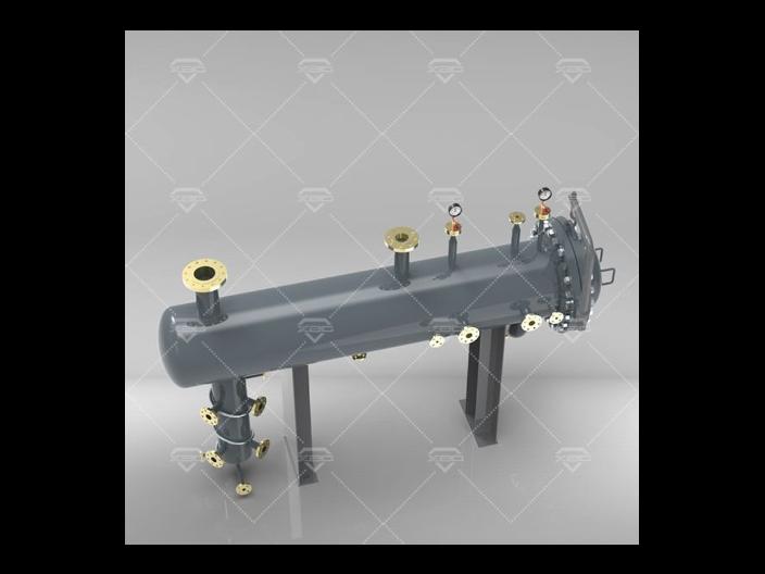 成都小型油水分离器 诚信经营 江苏新志成过滤供应