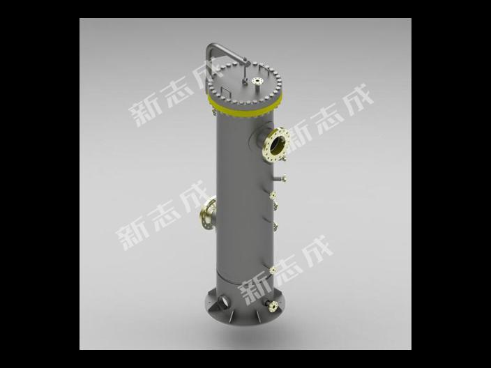 青岛油水分离器一台多少钱 推荐咨询 江苏新志成过滤供应