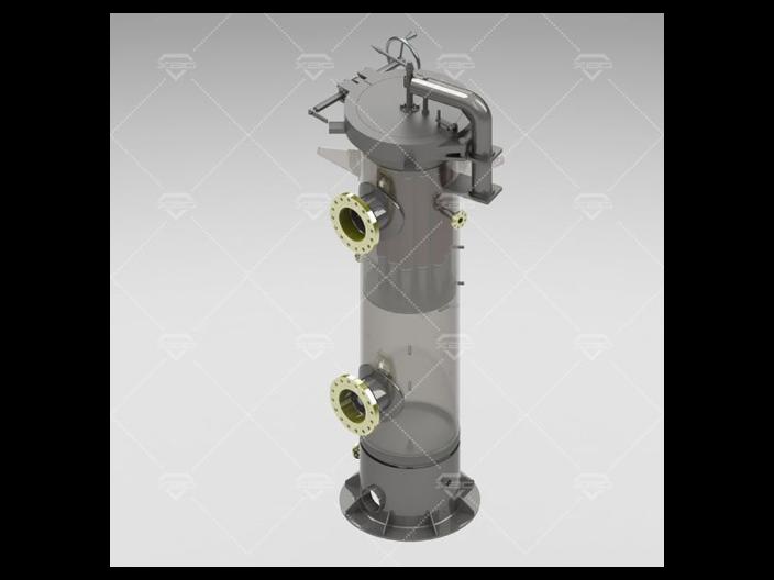 杭州油水分离聚结器 服务为先 江苏新志成过滤供应
