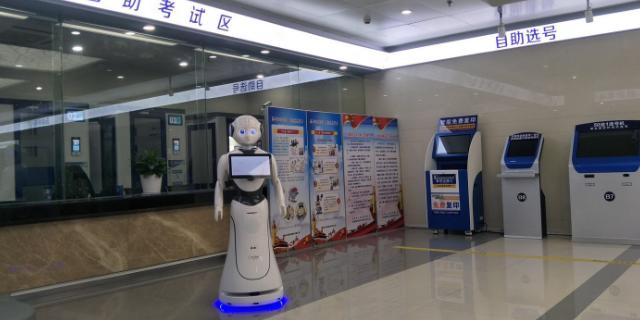 吉林直销服务机器人生产厂家 铸造辉煌 昆山新正源机器人智能科技供应