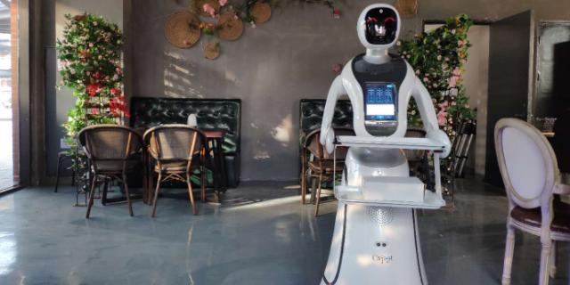 黑龙江大规模服务机器人商家 诚信为本 昆山新正源机器人智能科技供应