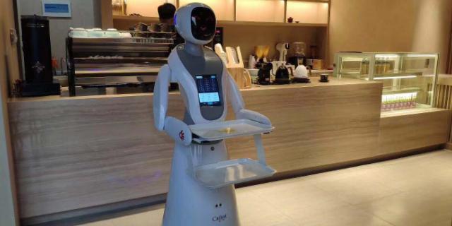 黑龙江使用服务机器人诚信为本 和谐共赢 昆山新正源机器人智能科技供应