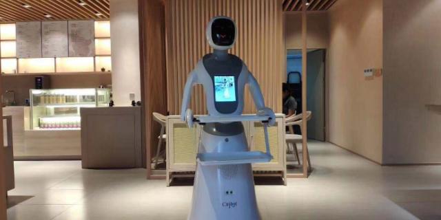 北京销售服务机器人商家 诚信服务 昆山新正源机器人智能科技供应
