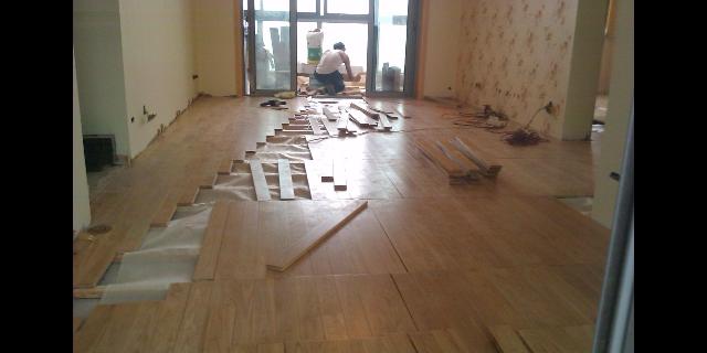 徐汇区上门实木地板常见问题