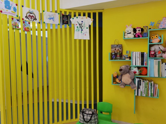 杨浦谱系儿童想像力培训咨询,自闭症培训