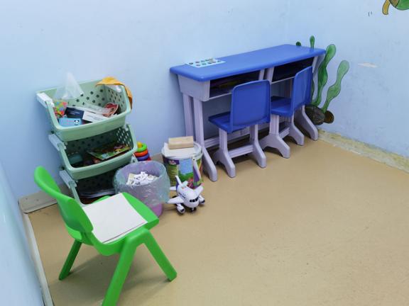上海小儿自闭症训练机构