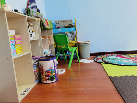 上海自闭儿童认知教育机构 欢迎来电「扬灵融康健康管理咨询供应」