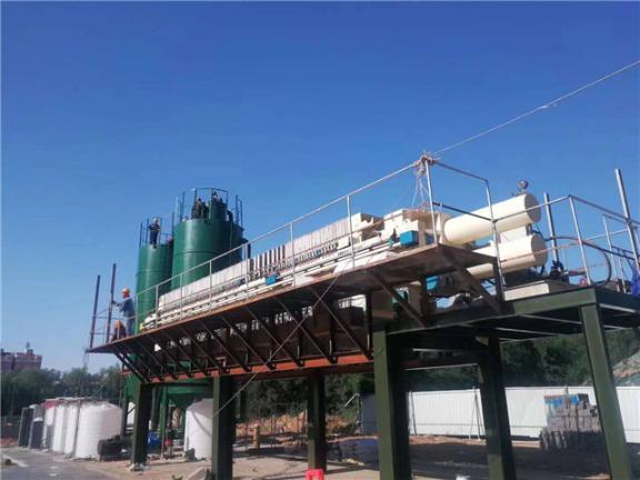 天津专业河道淤泥脱水固化施工队伍「洋霖环境治理供应」