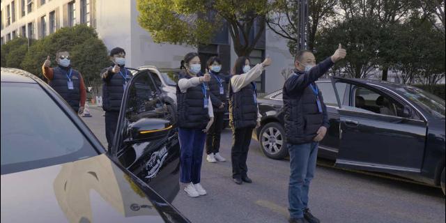 嘉定區專業汽車陪練一體化「上海揚威網絡科技供應」