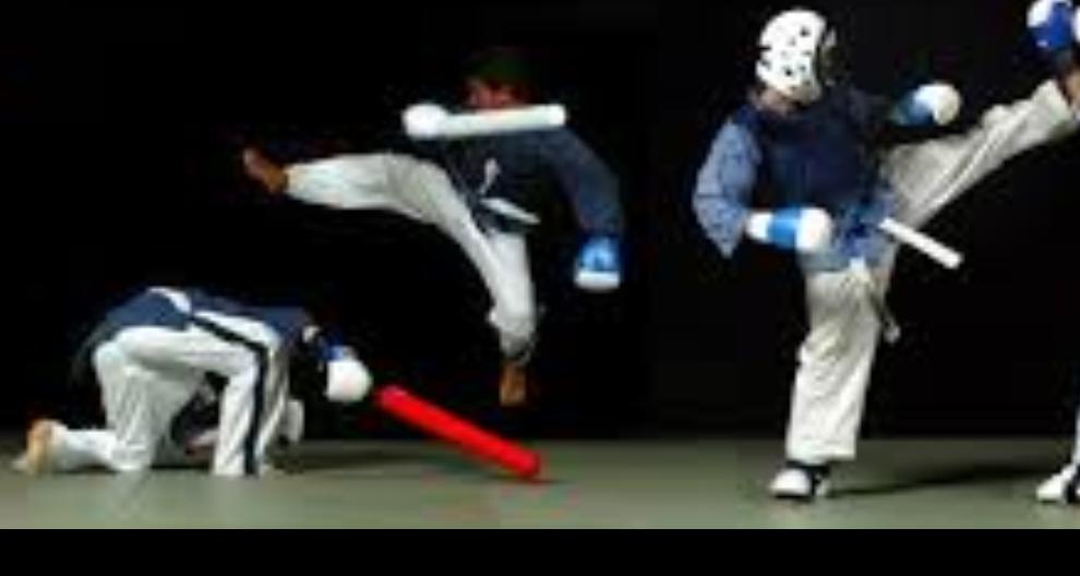 虹口青少年综合武术哪里能学