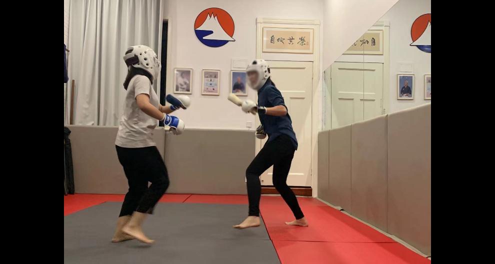 浦东男子拳击怎样学习