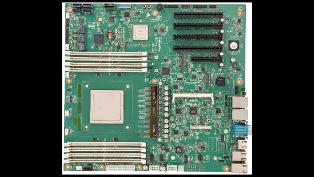 南京龍芯處理器廠家 上海研強電子科技供應