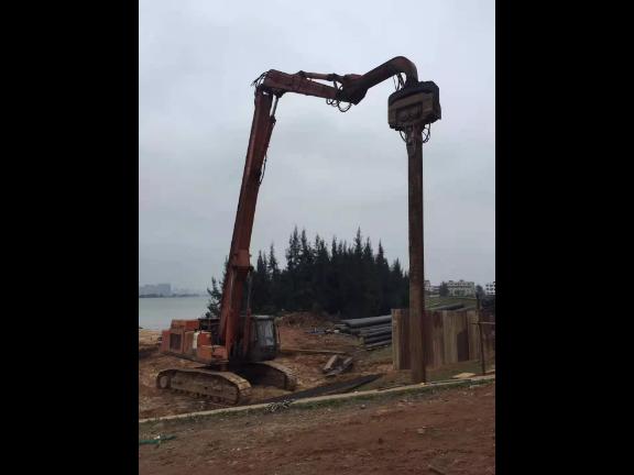 嘉兴深基坑钢板桩,钢板桩