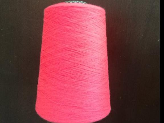 36支涤棉双股色纺纱 信息推荐「寿光市耀盛纺织供应」