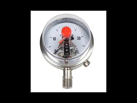 高壓壓力表檢測 服務為先「鹽城市博亞電熱儀表供應」