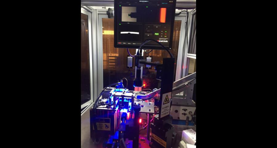 黑龙江进口机器视觉技术调节