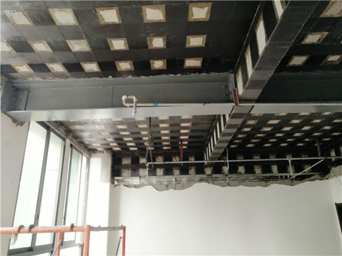 黄冈隧道碳纤维加固施工团队