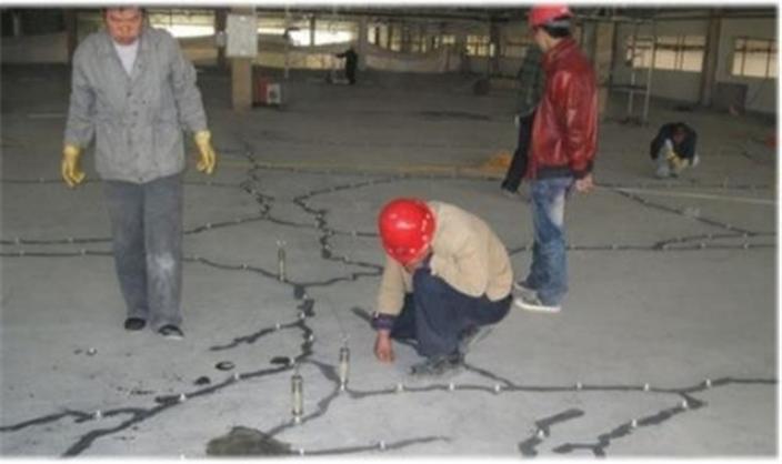 麻城房顶裂缝修补公司,裂缝修补