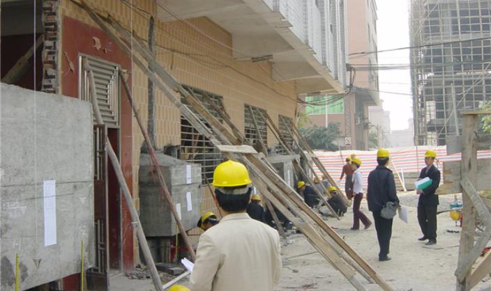 麻城辦公樓建筑物糾偏施工 值得信賴「宜昌宇實建設供應」