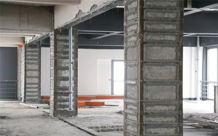 荆门外包钢加固服务 欢迎来电 宜昌宇实建设供应