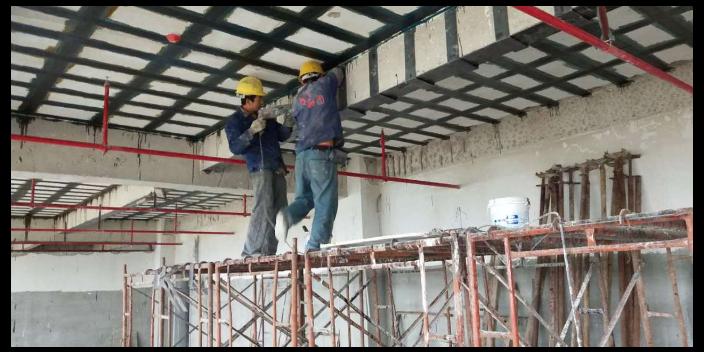 武漢學校房屋建筑加固聯系電話 歡迎來電 宜昌宇實建設供應