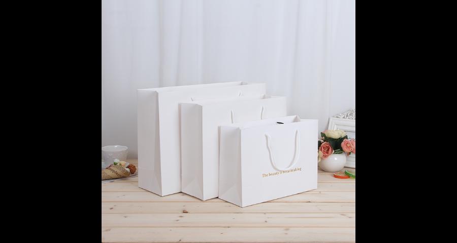 青浦区纸袋工厂 创造辉煌 上海业丰印务供应