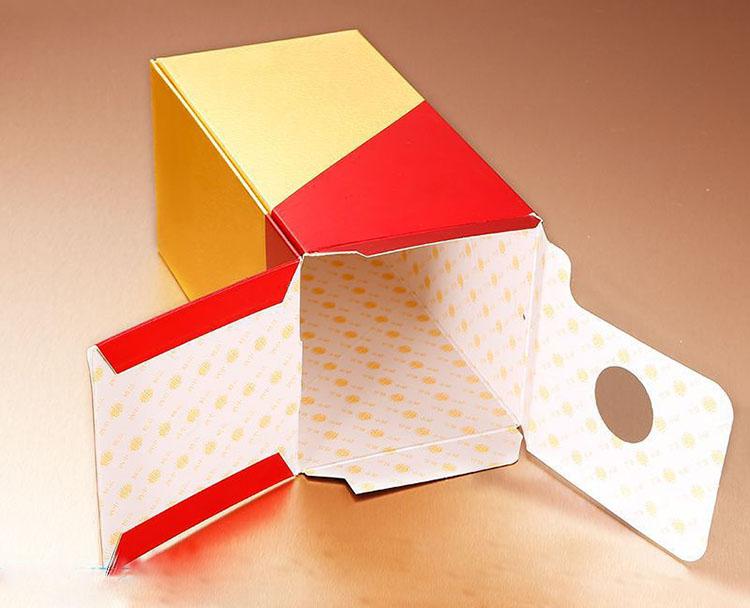 安徽纸盒批发价格 抱诚守真「上海业丰印务供应」