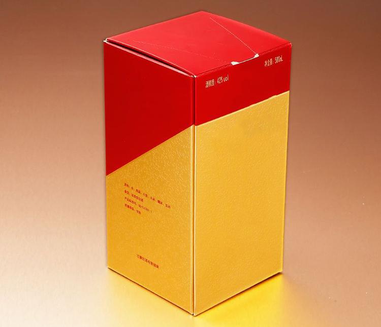 杨浦区纸盒价位多少 服务至上 上海业丰印务供应