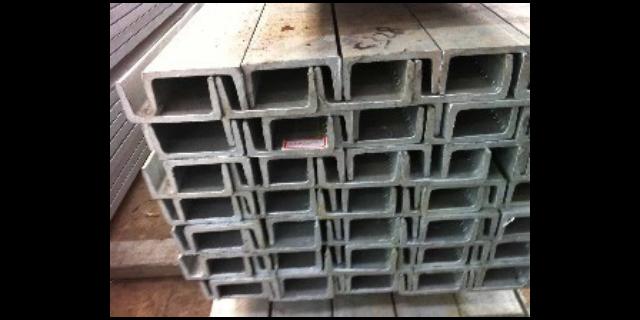 天津槽鋼鍍鋅槽鋼市場價格 來電咨詢 上海鄴彰實業供應