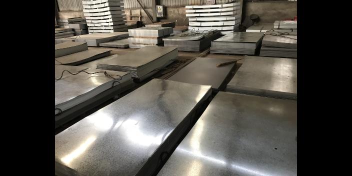 廣西冷鍍鋅鍍鋅板供應商,鍍鋅板