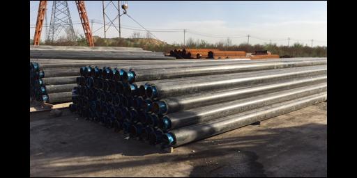 喀什硅酸铝保温管「新疆友发通达管道保温供应」