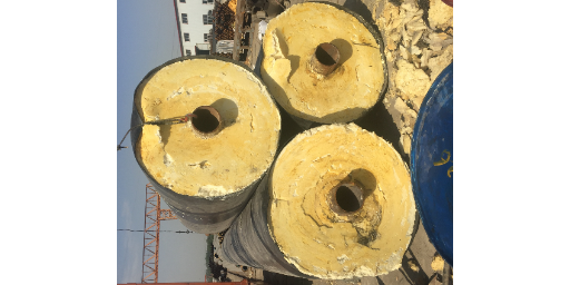 可克达拉HDPE管批发厂家 新疆友发通达管道保温供应