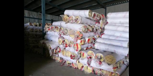 博乐岩棉种类 新疆友发通达管道保温供应