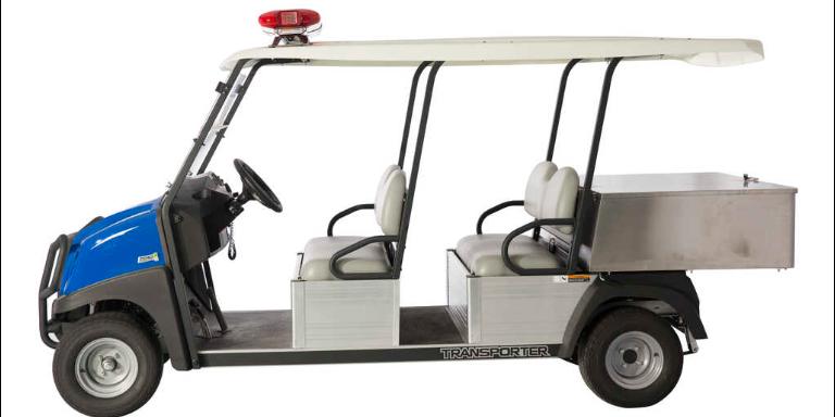 優惠巡邏車哪里買 值得信賴「英格索蘭Club Car」