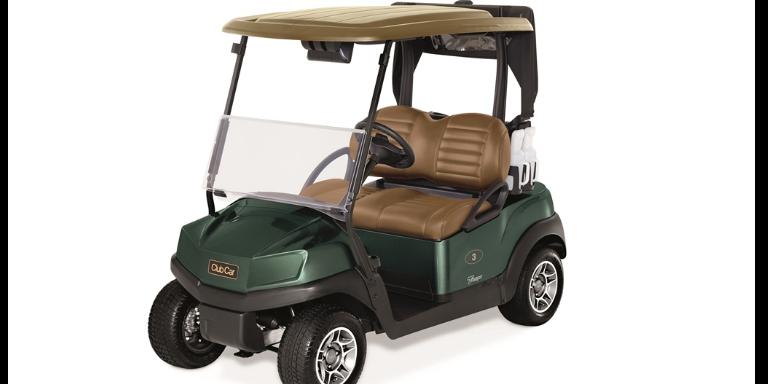 便宜低速车蓄电池 有口皆碑「英格索兰Club Car」