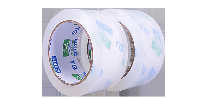 湖北透明胶带opp胶带哪里有 上海永冠众诚新材料供应