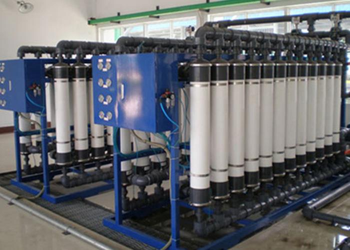 陜西小區中水處理設施,中水處理