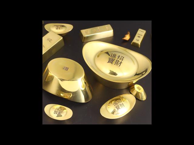 吉林省铜元宝制造商