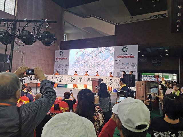 西寧茶具茶博會博覽會 和諧共贏「山西和耀企隆展覽供應」