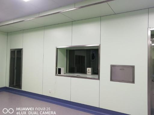 醫院室內墻裝飾板供應價格
