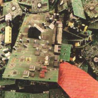 武进区电子回收厂