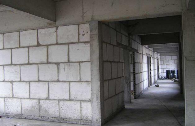 梅州轻质砖隔墙公司