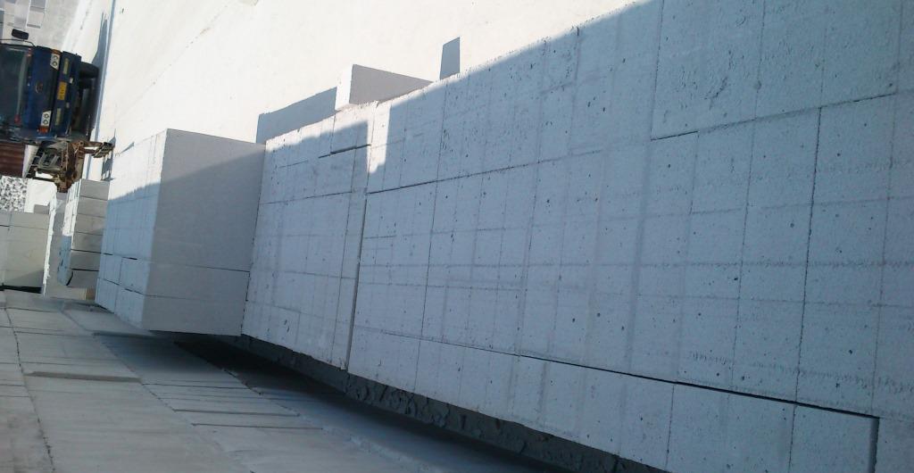 惠州轻质砖隔墙