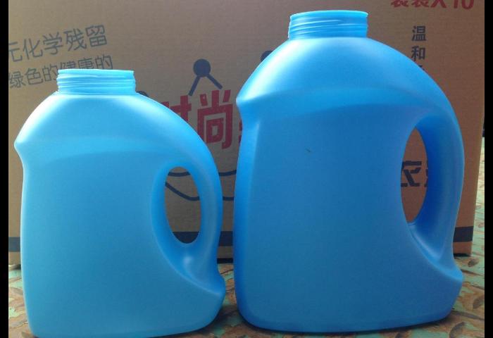 上海洗衣液瓶供應廠家,加工洗衣液洗潔精