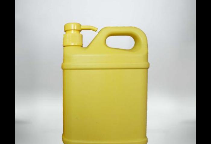 臺州洗衣液塑料瓶生產